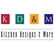 Kitchen Designs and More's photo