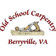 Foto de Old School Carpentry