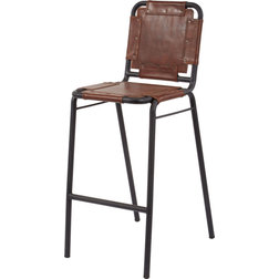 Industrial Bar Stools And Counter Stools by Ami Ventures Inc