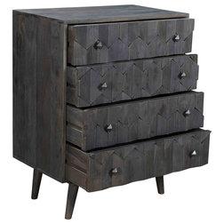 Midcentury Dressers by Moti