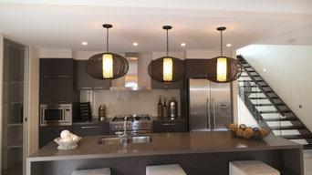 Kitchen pendants