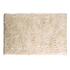 Eva Eva Sand Rectangle Plain/Nearly Plain Rug 60x120cm