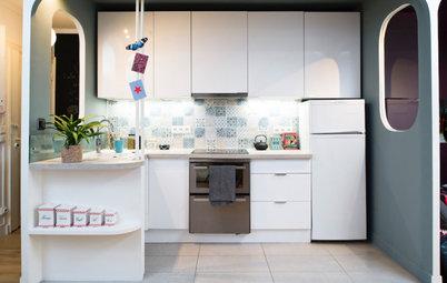 Avant/Après : Alcôves cosy et hublots réinventent ce 36 m2