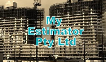 My Estimator