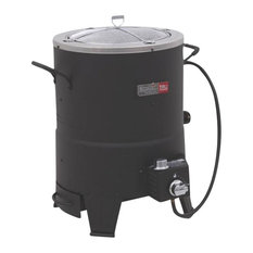 Char-Broil - Fryer Turkey Oil-Less Big Easy - Outdoor Cookers & Fryers