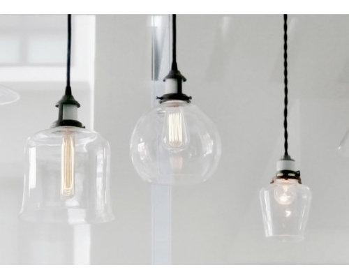 D'Almira, Singapore - Pendant Lighting