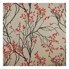 Myla - Fabric by the Yard, Poppy, 1 Yard