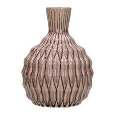 Akira Lined Vase