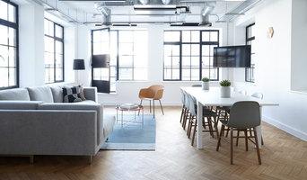 Luxurious Underfloor Heating For Your Living Room