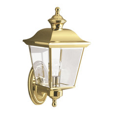 Bay Shore Outdoor Wall Light, Large