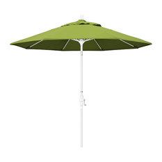 California Umbrella GSCUF908170-5429 Pole Fiberglass Rib Umbrella, 9' Round