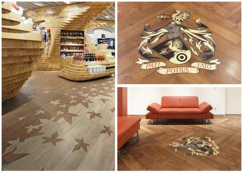 Fußboden Tattoos ~ Fußboden tattoo » intarsie zuhause auf dem fußboden ja oder nein