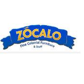 Zocalo Fine Colonial Furniture Stuff