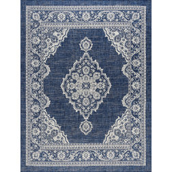 Traditional Outdoor Rugs by Tayse Rugs