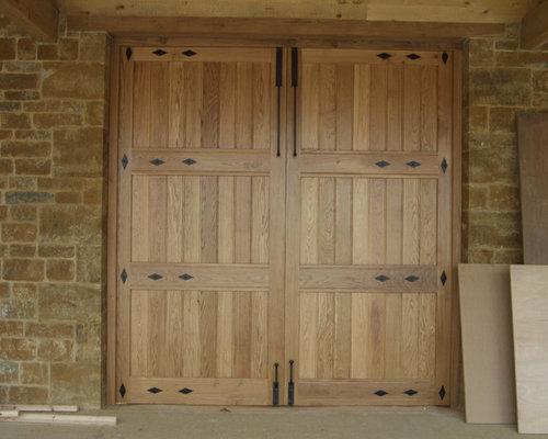 Britannia Joinery - Garage Doors And Openers