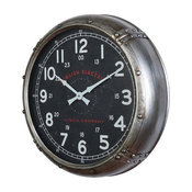 Wall Clock, English Electric