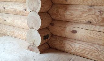 Электромонтаж в деревянном доме