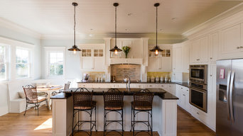 Mt Pleasant Kitchen