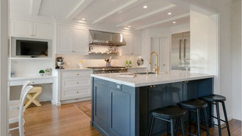 Company Highlight Video by Dickinson Cabinetry