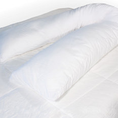 Science of Sleep Luxury Body Wrap Pillow