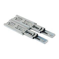 """Accuride 3832C 6""""Full Extension Drawer Slide / Glide"""