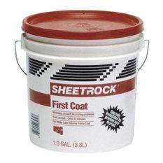 Sheetrock 544825 First Coat Primer Sealer, 1 Gal