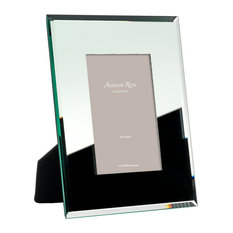 Addison Ross Bevelled Mirror Glass Frame, 5x7