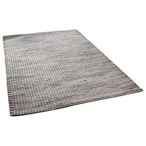 Harper Beige Rectangular Rug, 160x230 cm