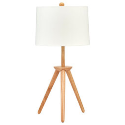 Midcentury Table Lamps by Inspire Q