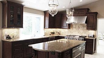 Santa Rosa Master Kitchen Remodel