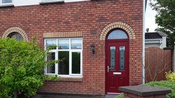 Platinum Windows and Doors Collection