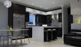 Glengrove Ave Custom Home Renovations