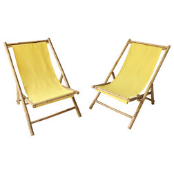 Asian Outdoor Folding Chairs by STATRA LLC