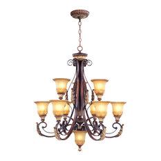 Livex Lighting 8579-63 Ceiling Light/Chandeliers