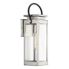 Union Square 1-Light Small Wall Lantern