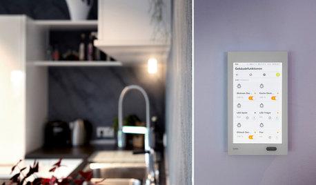 Damit's auch wirklich funkt: So vernetzen Sie Ihr Smart Home