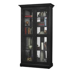 Howard Miller Lennon II Display Cabinet