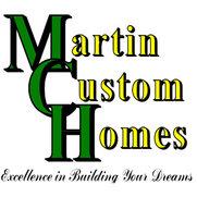 Martin Custom Homes's photo