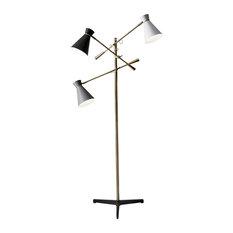 Lyle 3-Arm Floor Lamp