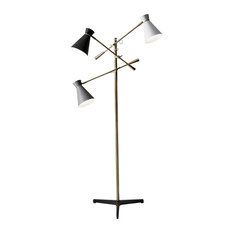 Lyle 3-Arm Floor Lamp