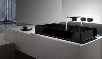 Dornbracht Bathroom Collection