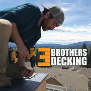 3 Brothers Decking's photo