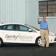 Gerrity Stone's photo