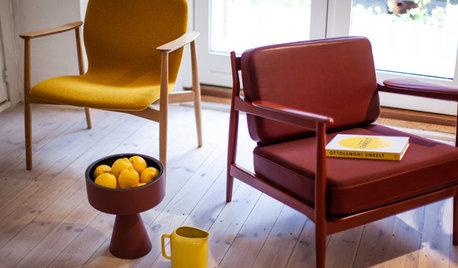 Weg vom wegwerfen: 7 Ideen für mehr Nachhaltigkeit im Möbeldesign