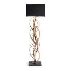 - Lampadaire Charlotte Limelo Design - Lampadaire intérieur