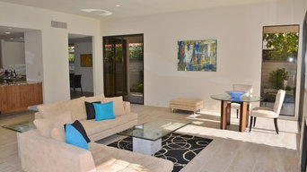 Staging Project Rancho Mirage