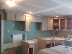 good colors for a kitchen living in and updating 1990s kitchen help with colors 6873