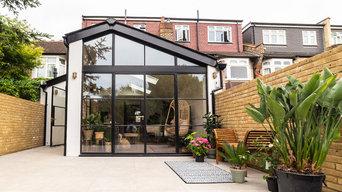 North London Home Renovation