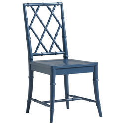 Asian Dining Chairs by Universal Furniture Company