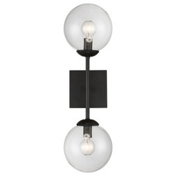 Contemporary Wall Sconces by Savoy House